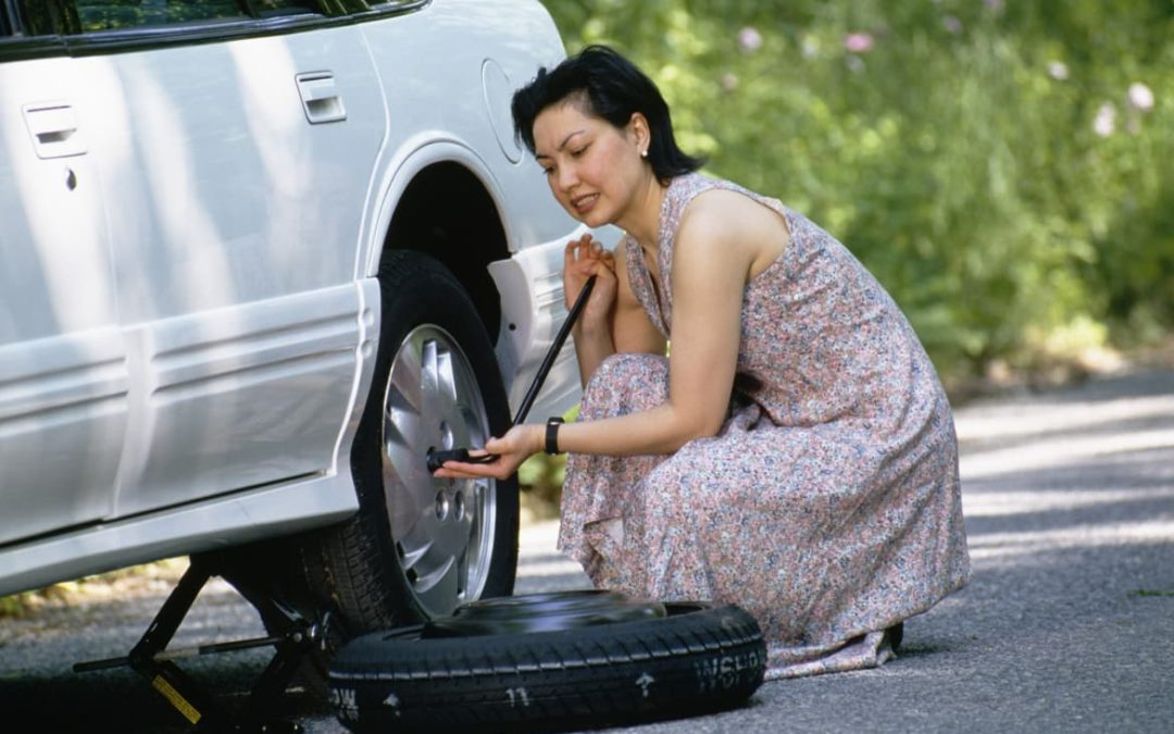 All You Need To Know About Changing Your Car Tires