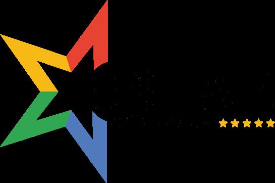 5 Start GMB Reviews